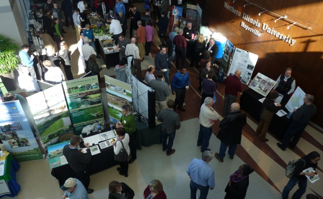 Groups Look to Sustain Clean Water Goals for DuPage County and Downriver
