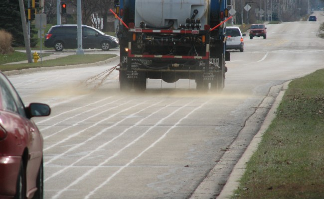 Rethinking Winter Roads Policy in Carol Stream